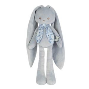 doudou lapinoo bleu kaloo