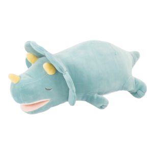 peluche triceratops nemu nemu