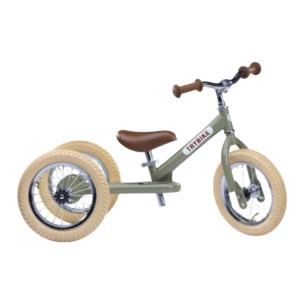 tricycle vert trybike