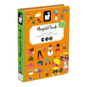 magneti book 4 saisons