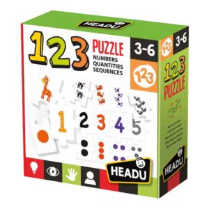 1 2 3 puzzle