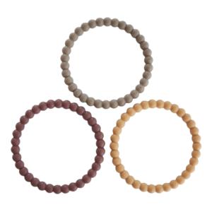 bracelets de dentition