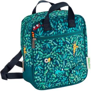 sac à dos jungle