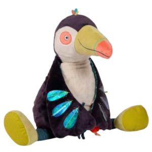 toucan géant d'activités